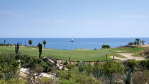 Golf Courses in Los Cabos