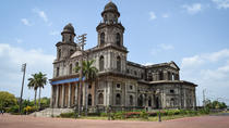 Old Cathedral of Managua (Catedral de Managua)