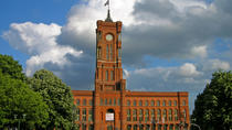 Berlin City Hall (Rotes Rathaus)