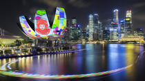iLight Marina Bay