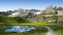 Outdoor Adventures in St Moritz