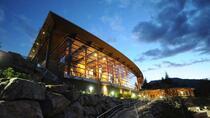 Squamish Lil'wat Cultural Center