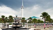 National Mosque (Masjid Negara)