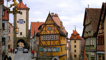 Romantic Road Tours from Munich and Frankfurt