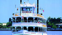 Jungle Queen Riverboat - Attraktionen in Fort Lauderdale