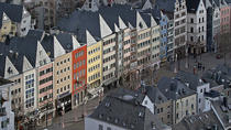 Cologne Old Town (Altstadt)