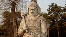 Ming Tombs (Ming Shisan Ling)