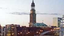 St. Michaelis, der Hamburger Michel - Attraktionen in Hamburg