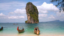 3 Days in Krabi: Suggested Itineraries
