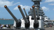 USS Missouri - Les attractions de Oahu