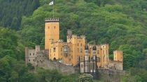 Stolzenfels Castle (Schloss Stolzenfels)