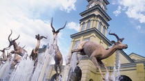 Gold Reef City Theme Park and Casino
