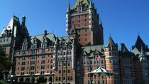 Quebec City Suggested Itineraries