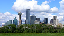 Suggestion d'itinéraires à Dallas