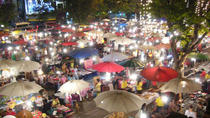 Chiang Mai Night Bazaar