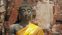 Buddhist Temple Tours From Bangkok