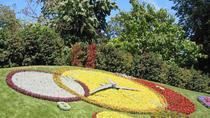 English Garden (Jardin Anglais)