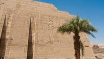 Medinet Habu (Temple of Ramses III)
