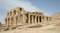 Ramesseum (Mortuary Temple of Ramses II)