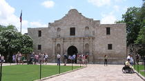 San Antonio Suggested Itineraries