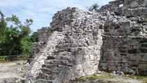 San Gervasio Ruins