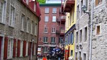 Quebec City Old Port (Vieux-Port)