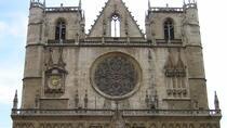 Lyon Cathedral (Cathédrale St-Jean)