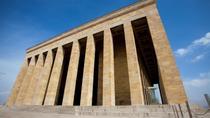 Ataturk Mausoleum (Anit Kabir)