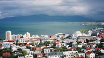 3 Days in Reykjavik