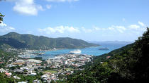 British Virgin Islands Suggested Itineraries