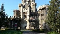 Castle of Butron
