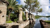 Nelson's Dockyard National Park