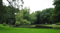 Slottsparken (The Royal Palace Park)