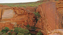 Kings Canyon Tours from Alice Springs