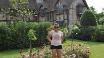 Visite de Stratford-upon-Avon : La ville de William Shakespeare