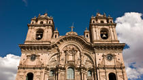 Cusco La Catedral