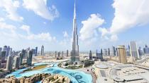 Dubai Architecture Guide