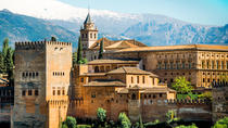 Granada Day Trips From Seville