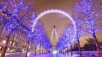 Christmas and New Year's Eve in London