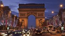 Christmas & New Year's Eve in Paris