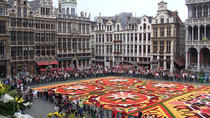 Belgium Tours from Amsterdam