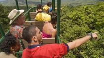 St Lucia Aerial Tram