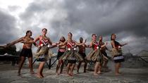 Whakarewarewa (The Living Maori Village)