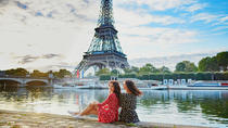 Things to Do Near the Eiffel Tower