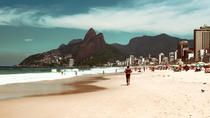 Ipanema Beach (Praia de Ipanema)