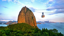Sugarloaf Mountain (Pao de Acucar)