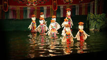 Water Puppet Shows in Ho Chi Minh City