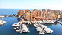 Monte Carlo Cruise Port