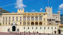Prince's Palace (Palais du Prince)
