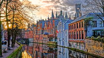 Bruges Tours from Paris